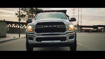 Ram Commercial Truck Season TV Spot, 'Unstoppable: Trucks' [T2] - Thumbnail 7