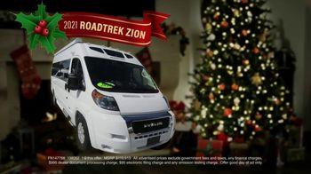 La Mesa RV TV Spot, '2021 Roadtrek Zion' - Thumbnail 5