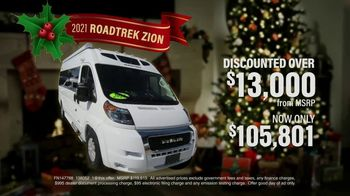 La Mesa RV TV Spot, '2021 Roadtrek Zion' - Thumbnail 6