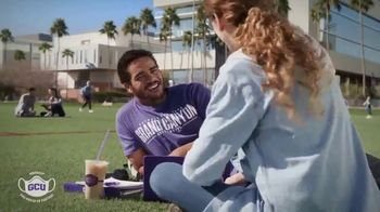 Grand Canyon University TV Spot, 'Dynamic Programs'