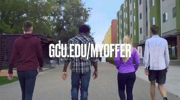 Grand Canyon University TV Spot, 'Dynamic Programs' - Thumbnail 8