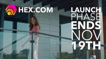 HEX TV Spot, 'Listen' - Thumbnail 5