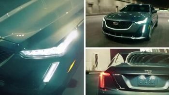 Cadillac Season's Best Sales Event TV Spot, 'Shine Your Brightest' Song by DJ Shadow, Run the Jewels [T2] - Thumbnail 1