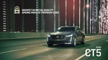Cadillac Season's Best Sales Event TV Spot, 'Shine Your Brightest' Song by DJ Shadow, Run the Jewels [T2] - Thumbnail 3