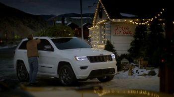 Jeep Big Finish 2020 TV Spot, 'Hero's Journey' Song by X Ambassadors [T2] - Thumbnail 5