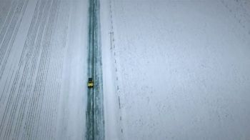 Jeep Big Finish 2020 TV Spot, 'Hero's Journey' Song by X Ambassadors [T2] - Thumbnail 6
