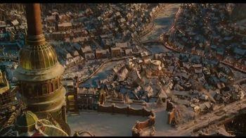 Netflix TV Spot, 'Jingle Jangle: A Christmas Journey' - Thumbnail 1