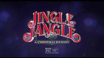 Netflix TV Spot, 'Jingle Jangle: A Christmas Journey' - Thumbnail 10