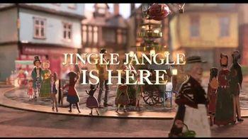 Netflix TV Spot, 'Jingle Jangle: A Christmas Journey' - Thumbnail 4