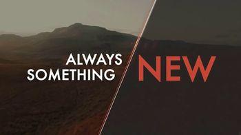 My Outdoor TV TV Spot, 'Always Something New' - Thumbnail 2