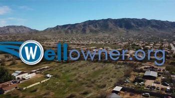 Wellowner.org TV Spot, 'Keep Your Water Safe' - Thumbnail 8