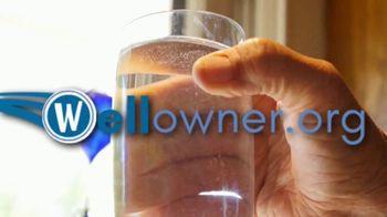 Wellowner.org TV Spot, 'Keep Your Water Safe' - Thumbnail 2