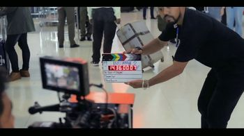 HBO Max TV Spot, 'TBS: The Flight Attendant'