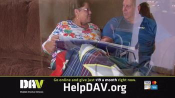 Disabled American Veterans TV Spot, 'Take Care of One Another' Featuring Ed Harris - Thumbnail 8