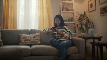 Google Nest TV Spot, 'El estéreo portatil bilingüe: ahorra $30' [Spanish]