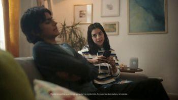 Google Nest TV Spot, 'El estéreo portatil bilingüe: ahorra $30' [Spanish] - Thumbnail 3