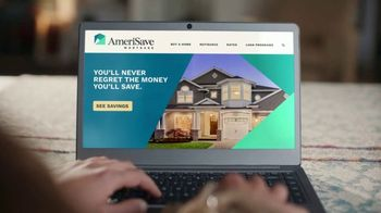AmeriSave Mortgage TV Spot, 'Carl The Hand Model' - Thumbnail 1