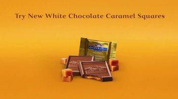Ghirardelli TV Spot, 'With Love, From San Francisco: White Chocolate Caramel Squares' - Thumbnail 10
