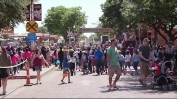 Fort Worth Stockyards TV Spot, 'Old West. New Attitude.' - Thumbnail 2