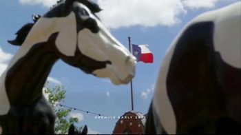 Fort Worth Stockyards TV Spot, 'Old West. New Attitude.' - Thumbnail 6