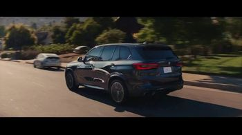 BMW Road Home Sales Event TV Spot, 'Celebrate the Journey Home' Song by Phillip Phillips [T1]