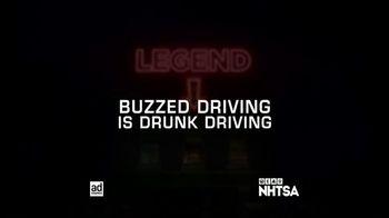 NHTSA TV Spot, 'Celebratory Nachos' - Thumbnail 10