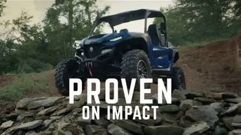 Yamaha Motor Corp Wolverine RMAX 1000 TV Spot, 'Reimagine Everything'