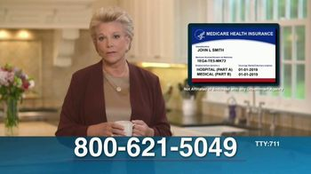 Assurance TV Spot, 'Important Message: Just Call' Featuring Joan Lunden - Thumbnail 2