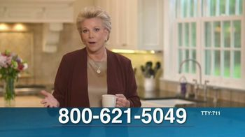 Assurance TV Spot, 'Important Message: Just Call' Featuring Joan Lunden - Thumbnail 3