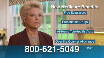 Assurance TV Spot, 'Important Message: Just Call' Featuring Joan Lunden