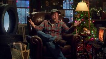 Cooper Tires TV Spot, 'Holidays: Uncle Cooper: All Roads' Featuring Lenny Venito