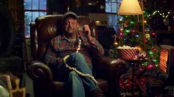 Cooper Tires TV Spot, 'Holidays: Uncle Cooper: 'Twas The Road Trip Before Christmas' Featuring Lenny Venito - Thumbnail 7