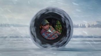 Cooper Tires TV Spot, 'Holidays: Uncle Cooper: 'Twas The Road Trip Before Christmas' Featuring Lenny Venito - Thumbnail 2