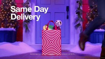 Target TV Spot, 'Holidays: Order Today and Get It Today' Song by Mary J. Blige - Thumbnail 5