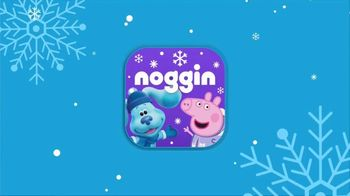Noggin TV Spot, 'Holidays: The Gift You All Love' - Thumbnail 2