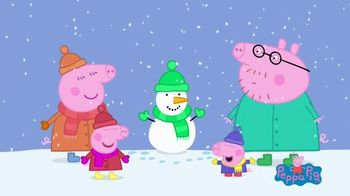Noggin TV Spot, 'Holidays: The Gift You All Love' - Thumbnail 7