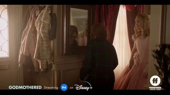 Disney+ TV Spot, 'Godmothered'
