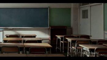 Hulu TV Spot, 'A Teacher' Song by Florence Caillon - Thumbnail 3
