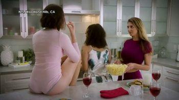 1-800-PHONE-SEXY TV Spot, 'A Little Snack' - Thumbnail 1