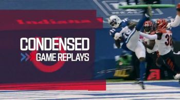 NFL Game Pass TV Spot, 'Full Replays: Free Trial' - Thumbnail 4