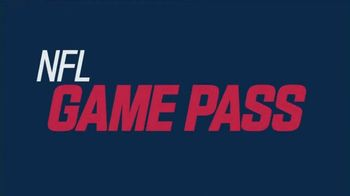 NFL Game Pass TV Spot, 'Full Replays: Free Trial' - Thumbnail 6