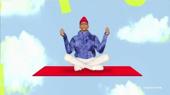 Old Navy TV Spot, 'Safest Way to Gift: This Way Onward' Featuring RuPaul - Thumbnail 4