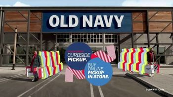 Old Navy TV Spot, 'Safest Way to Gift: This Way Onward' Featuring RuPaul - Thumbnail 5