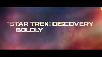 CBS All Access TV Spot, 'Star Trek: Discovery' - Thumbnail 4