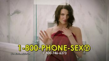 1-800-PHONE-SEXY TV Spot, 'Steam Things Up' - Thumbnail 6