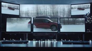 Happy Honda Days Sales Event TV Spot, 'Serious: Passport, Pilot and Ridgeline' [T2] - Thumbnail 5