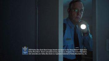 Happy Honda Days Sales Event TV Spot, 'Serious: Passport, Pilot and Ridgeline' [T2] - Thumbnail 8