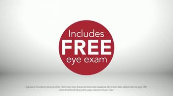 America's Best Contacts and Eyeglasses TV Spot, 'Watch Your Spending' - Thumbnail 8