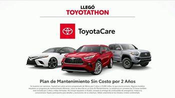 Toyota Toyotathon TV Spot, 'Window' [Spanish] [T1] - Thumbnail 6