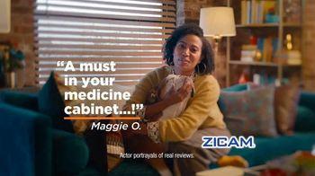 Zicam TV Spot, 'A Must in Your Medicine Cabinet'